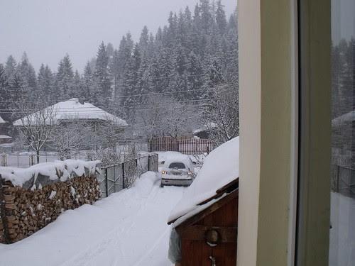 Iarna inca by martamaghiar