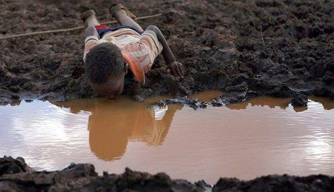 75 Gambar Air Bersih Dan Air Kotor Paling Bagus