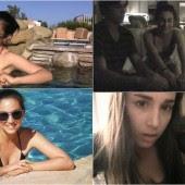 Molly Ephraim Nude - Hot 12 Pics | Beautiful, Sexiest