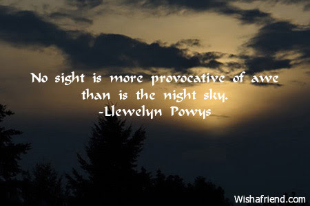 No Sight Is More Provocative Of Good Night Quote