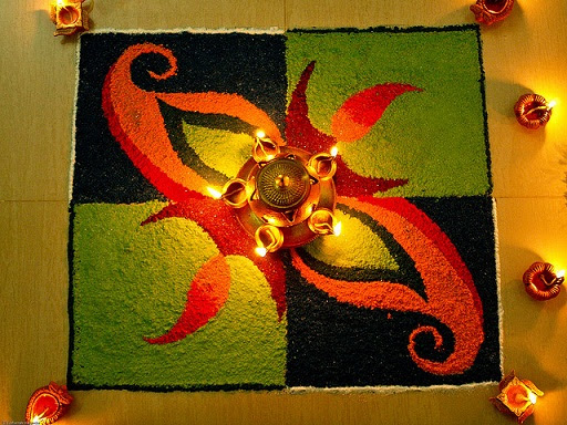 Diwali Decorations Ideas