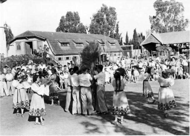 Pikiwiki Israel 1059 Kibutz Gan Shmuel Ks23 197 1942 7