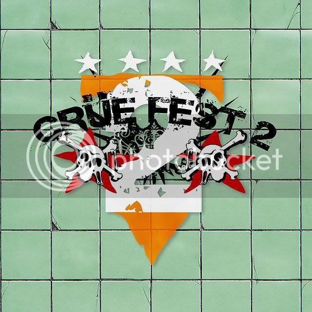 Crue Fest 2