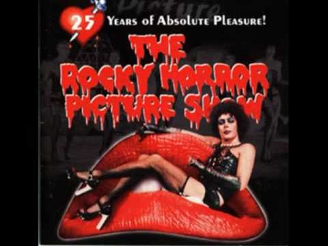 Rocky Horror Picture Show || Eddie - YouTube