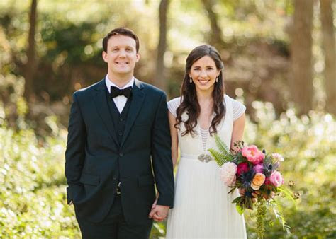 Christian Wedding Rituals: Right Mix Of Traditions