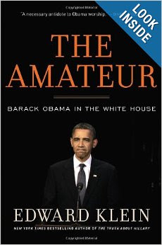Obama the Amateur