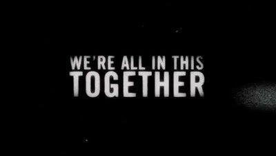 Were All In This Together Teamwork Quote Quotespicturescom