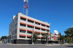 CBC Building 002
