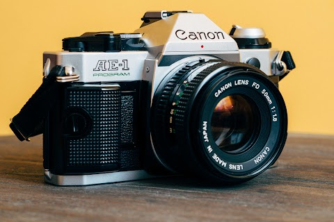 Best Film For Canon Ae 1