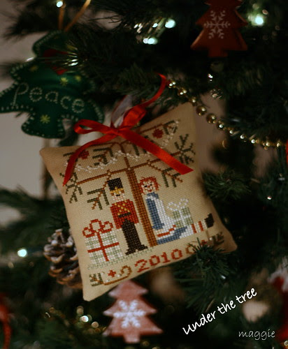 LHN Under The Tree