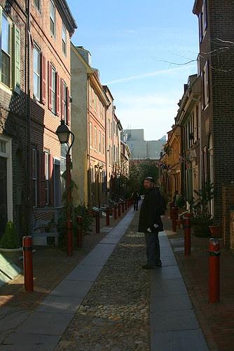 Elfrith's Alley