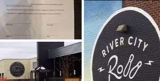 River City Roll owner disputes former employees' claims behind firing