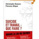 Suicide et travail: que faire?