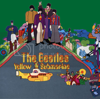 click to go to the IMDB entry for Yellow Submarine