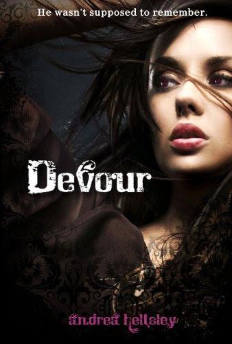 Devour by Andrea Heltsley