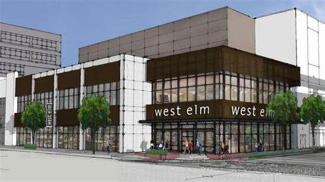 west elm furniture store  open  fort worth  summer