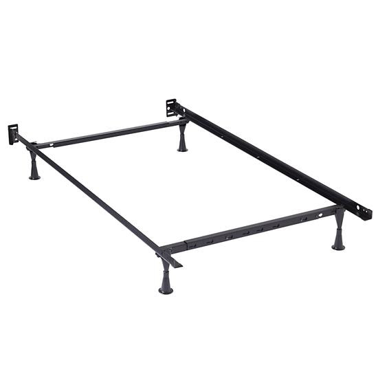 Most Effective Ways To Fix A Broken Queen Size Metal Bed Frame A