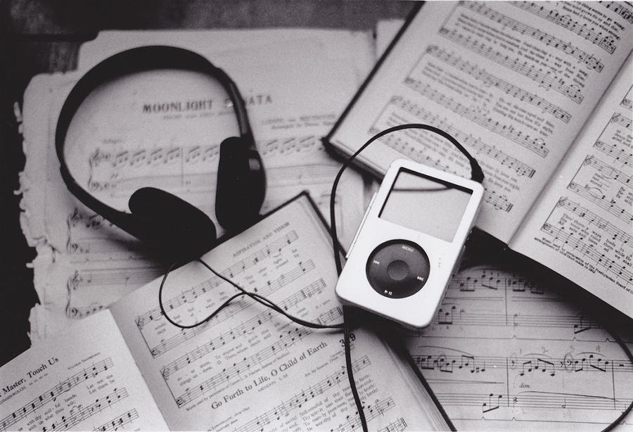 Music Is The Medication For Our Soul #WorldMusicDay