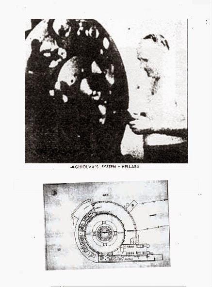 Τα έγγραφα Γκιόλβα με τα απόρρητα όπλα: Η «σάλπιγγα θανάτου» και το «Μπέβατρον»!