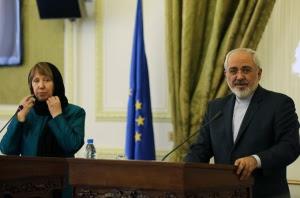 אשטון באיראן
