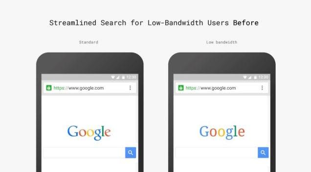 Qué son las serifas y por qué han desaparecido del nuevo logo de Google