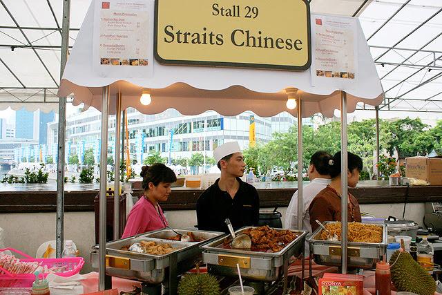 Straits Chinese
