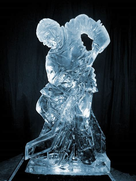 Pricing   Vancouver Ice Sculptures