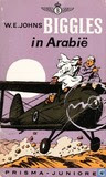Biggles in Arabiē