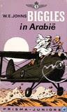 Biggles in Arabiē