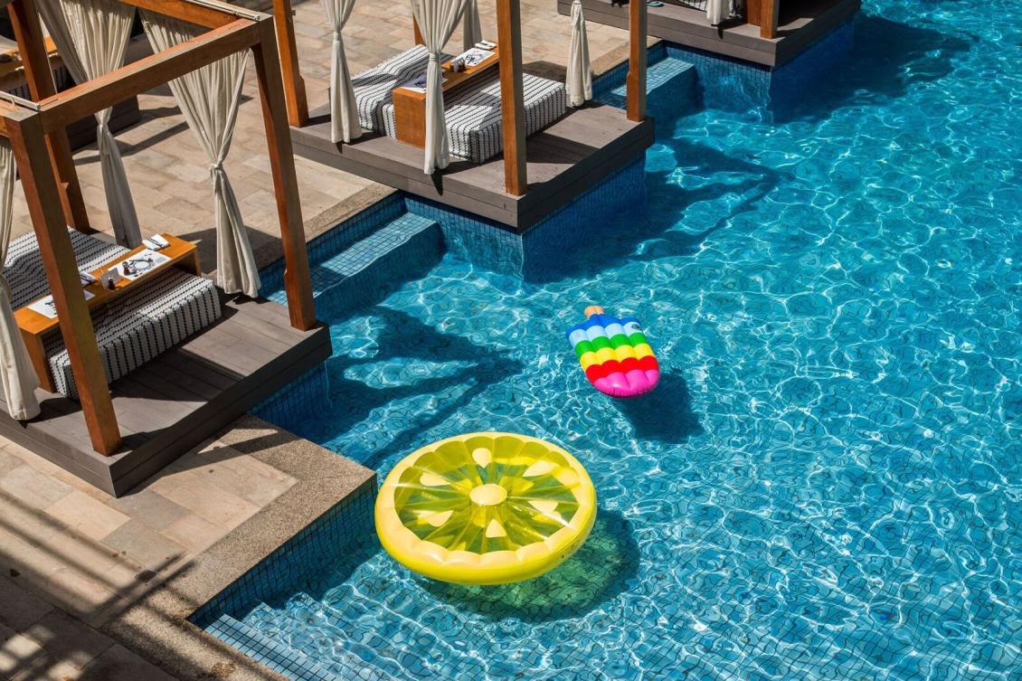 Summer Dubai Emaar Hospitality