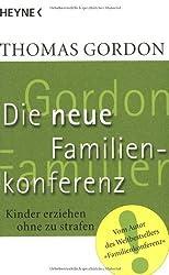 Cover Die neue Familienkonferenz