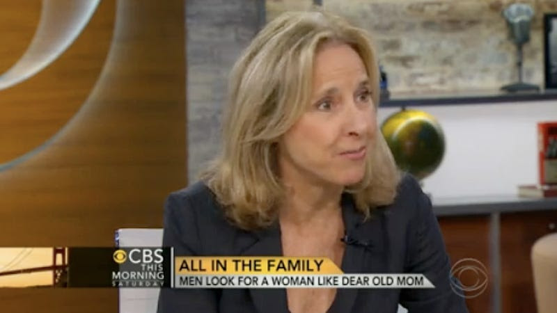 Creepy New Study Suggests That Men Are Just Hoping to Marry a Mother Clone