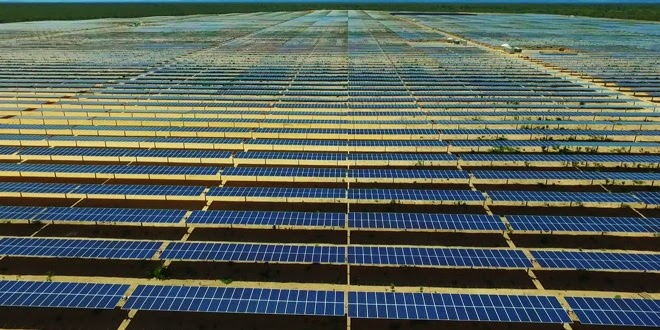Bahia lidera ranking de capacidade instalada de fazendas solares