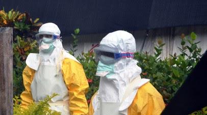 В Гвинее зафиксировали первый случай заболевания лихорадкой Марбург