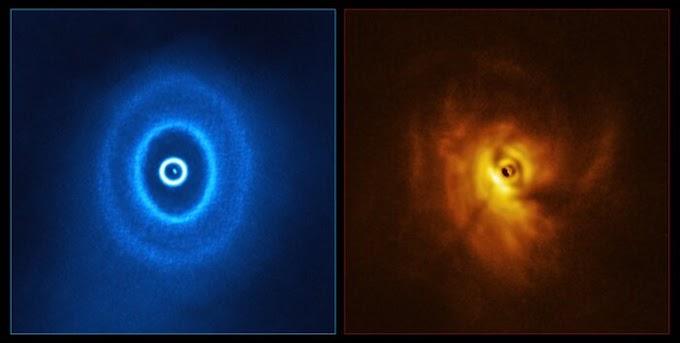 Astrônomos podem ter descoberto primeiro planeta a orbitar 3 estrelas