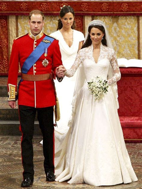 Why Kate Middleton Won?t Be Pippa?s Maid of Honor   Royal