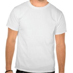 A Circle of Flames shirt