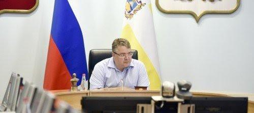 СТАВРОПОЛЬЕ. Общественники включатся в работу по обновлению схемы обращения с ТКО на Ставрополье