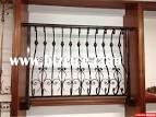 Balcony Railing Design | Home Staging Okc
