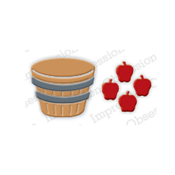 Image result for IO bushel of apples