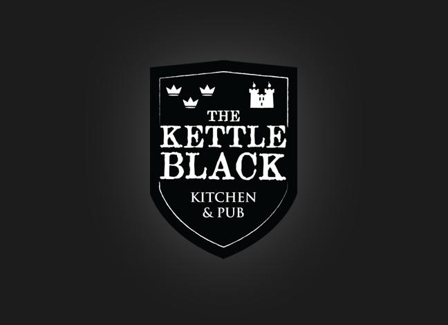 The Kettle Black Kitchen Pub