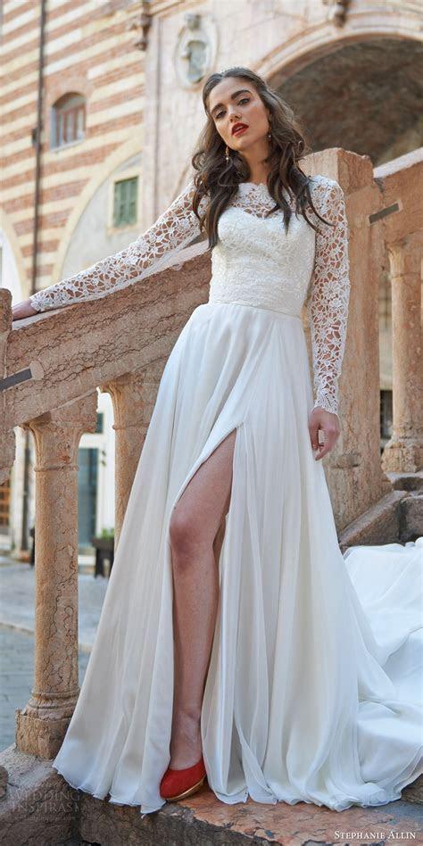 Stephanie Allin 2017 Wedding Dresses ? Bellissimo Bridal