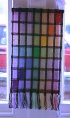 Rainbow Weave
