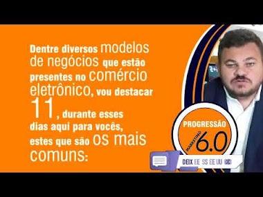 Mine Curso - Progressão Marketing6.0 - 11 modelo de negócio no mercado Digital