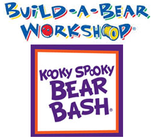 Build A Bear Workshop FREE Haribo Gummy Bears at Build A Bear Workshop Stores