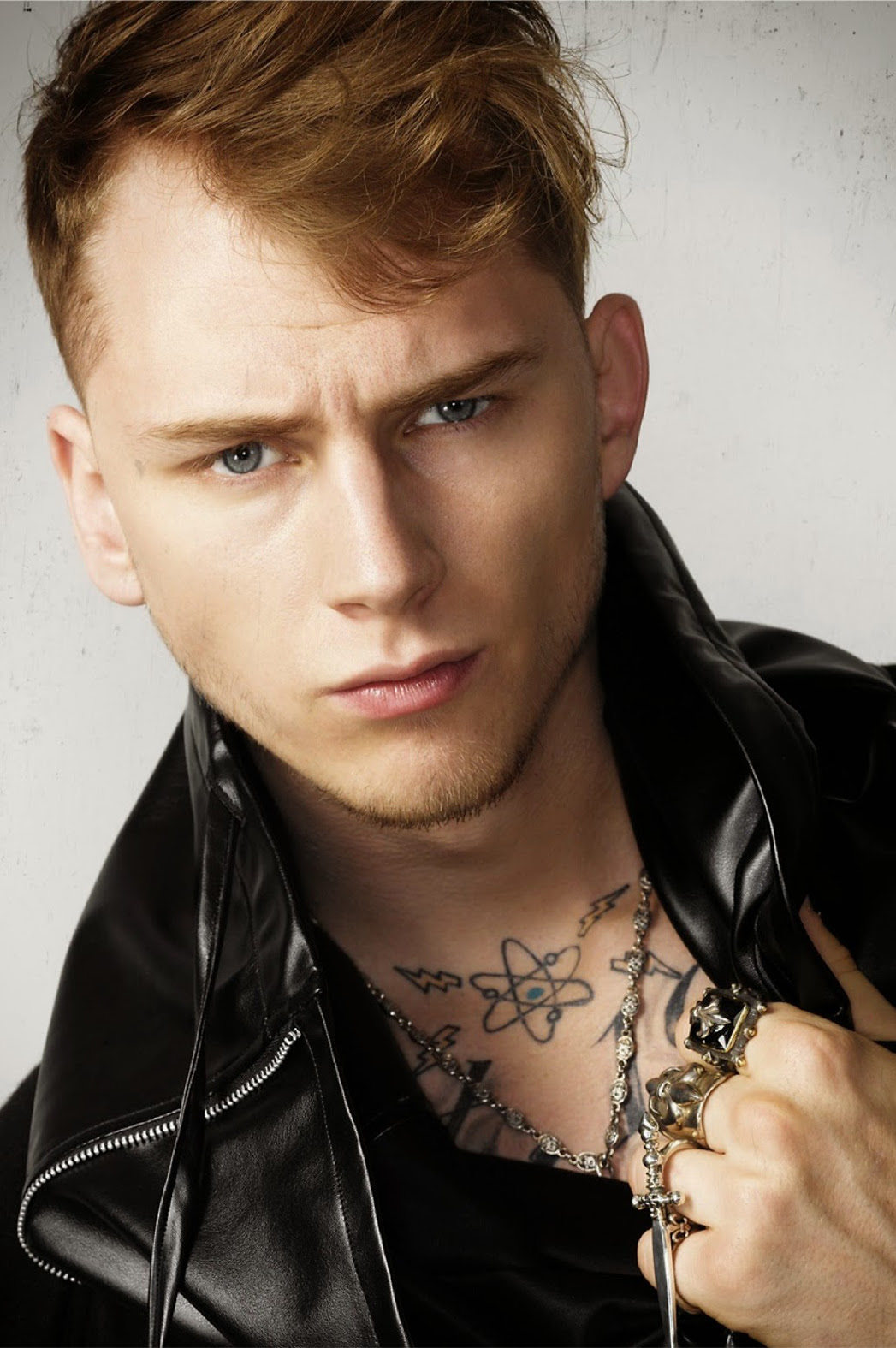 Machine Gun Kelly Wallpapers High Quality | Download Free