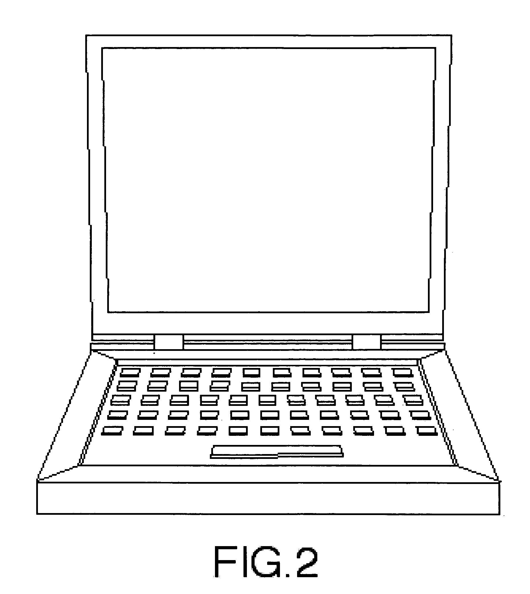 Patent US20060077621