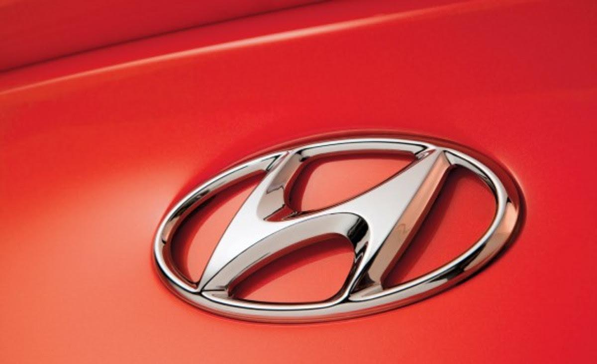 Hyundai Genesis Coupe Emblem   Hyundai Shop