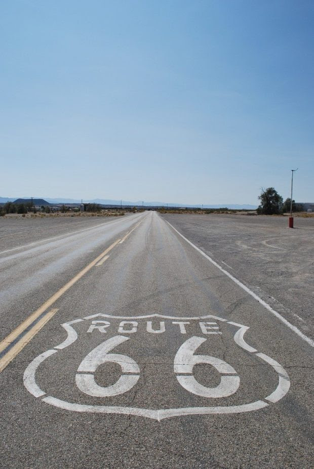 4 Tips for Planning an RV Trip Down Route 66