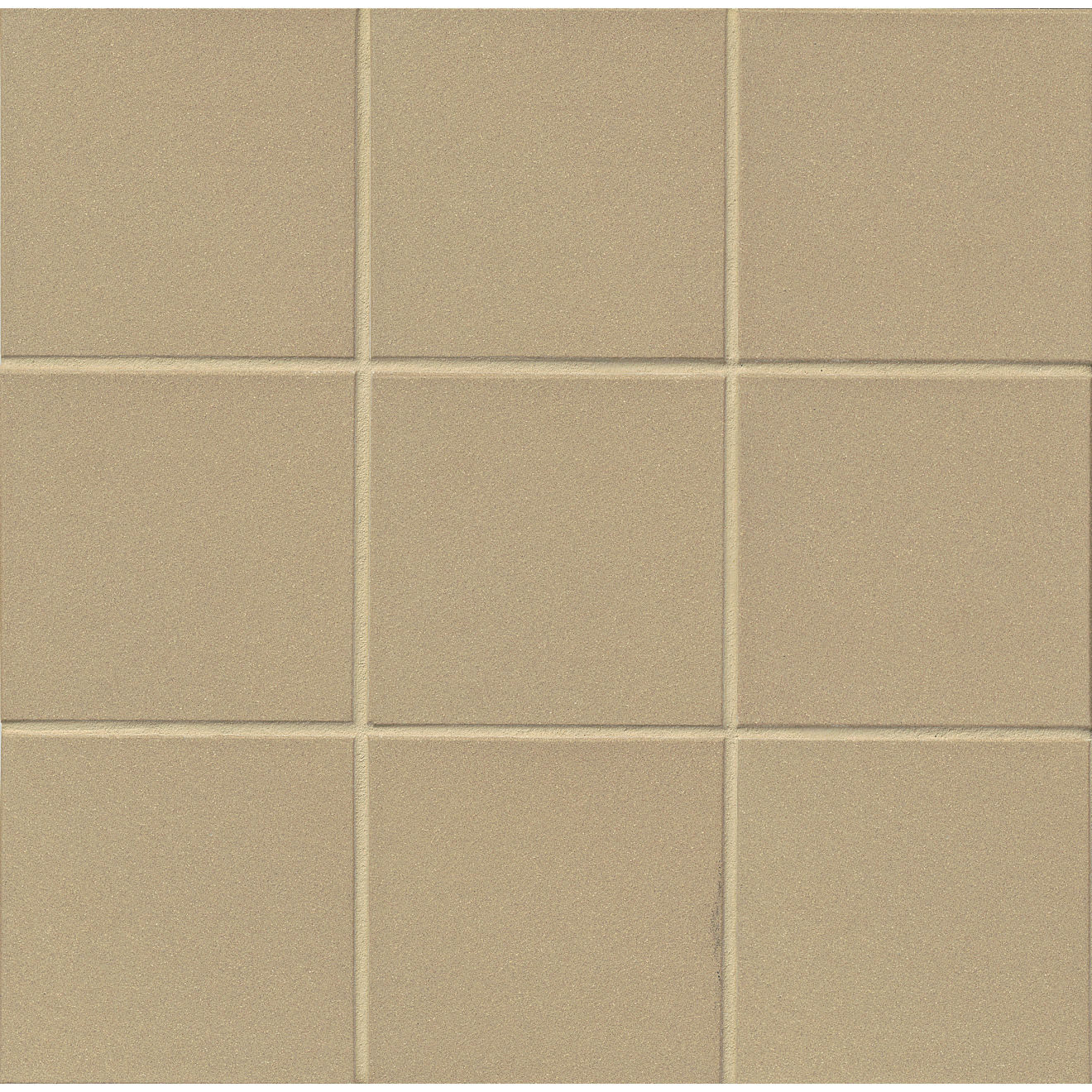 Metropolitan 6 X 6 Floor Wall Tile In Buckskin